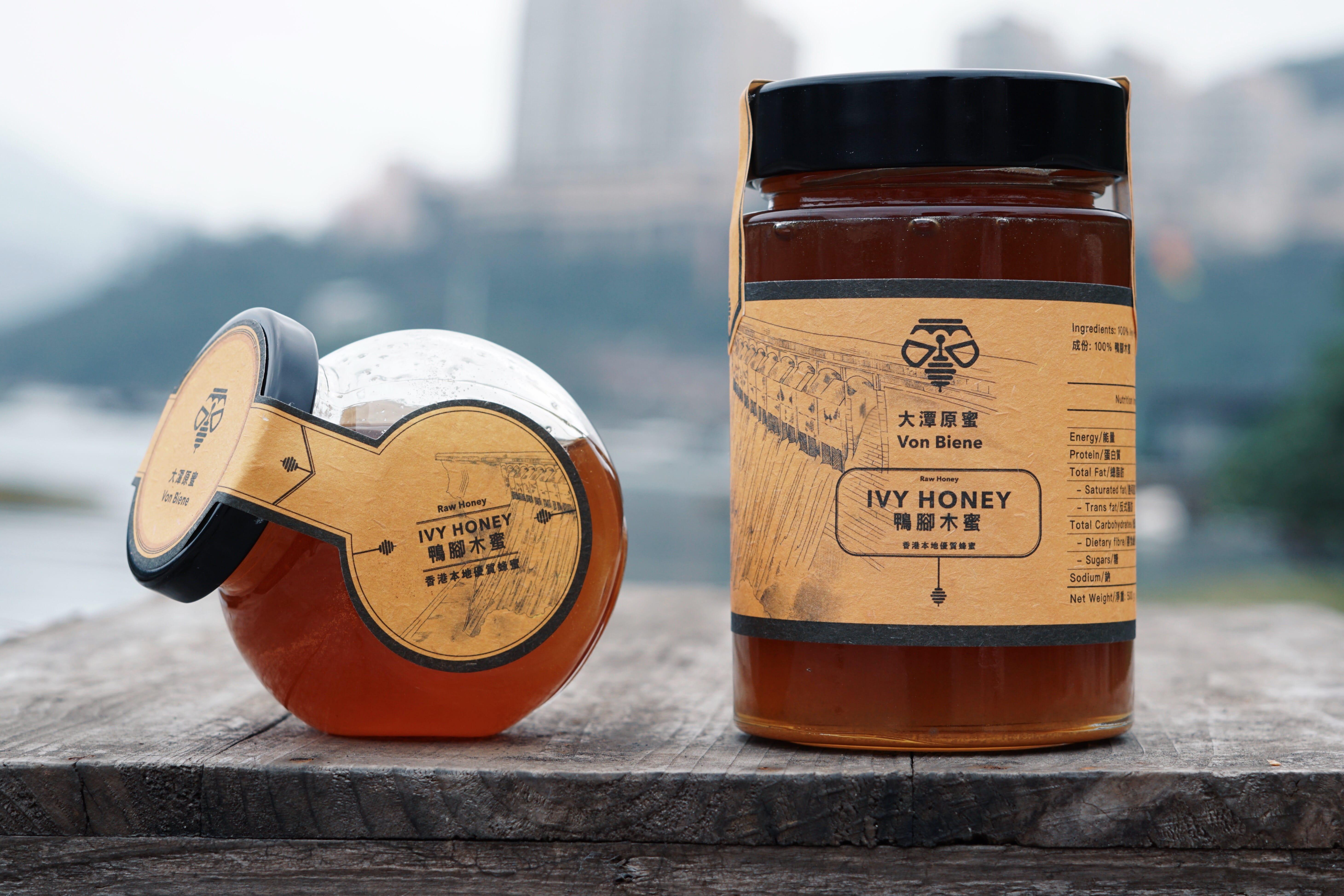 香港蜜糖, hk honey