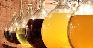 蜂蜜酒 mead