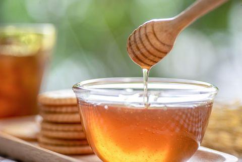蜂蜜食療抗疫
